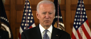 Biden Honors Atlanta Shooting Victims, Says Asian Americans Spent 2020 'In Fear for Their Lives'
