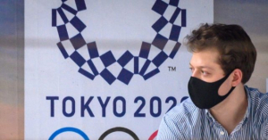 Spectators from Abroad to be Barred from Tokyo Olympics