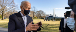 Biden Flips On Border Trip, Says He'll Go 'At Some Point'