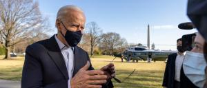 Biden Reportedly Preparing $3 Trillion Spending Package