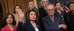 'Morally Reprehensible': 124 Republicans Blast Pelosi's Attempt To Overturn Congressional Election