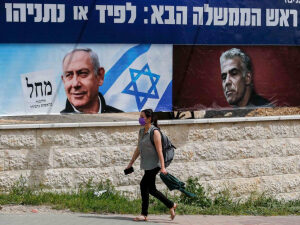 Israeli Election Too Close to Call, Though Netanyahu Wins Plurality