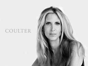 Ann Coulter: Liberals Love Convicted Murderers Like Kevin Cooper
