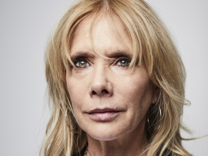 Rosanna Arquette: 'Nazi White Supremacists Are Many Governors, People in Congress, Our Police, Military'