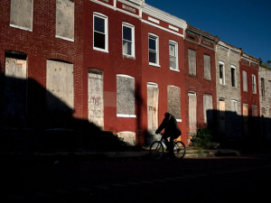 Baltimore Ends Prosecution of Low-Level Crimes Such As Prostitution, Drug Possession