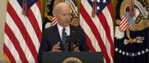 President Biden Releases His First Batch Of Judicial Nominees