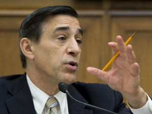 Issa: Newsom Has 'Statewide Edicts' on Closures, But Is 'Hands-Off' on School Re-Openings