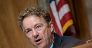 Rand Paul: COVID Mandates Shouldn't Be 'Based on What We Don't Know'