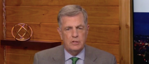 'Terrified Of The American Left': Brit Hume Slams Corporations For 'Lying To Themselves' In Attacking Georgia Voting Law