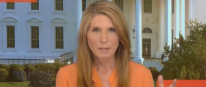 'A Good Boyfriend If He Wasn't A Killer': MSNBC's Nicolle Wallace Compares Trump To 'Dexter'