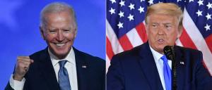 Trump Urges Biden To Reconsider 9/11 Afghanistan Withdrawal