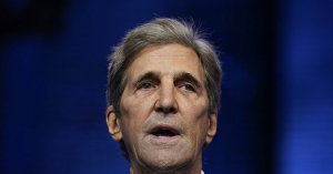 Kerry on Climate Refugee Protection: If 'There Is No Ability to Live' Somewhere, 'You're Very Much a Refugee'