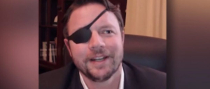 'Obviously Good News': Dan Crenshaw Gives Update After Major Eye Surgery