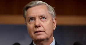 Lindsey Graham: Biden Has Been a 'Very Destabilizing President'