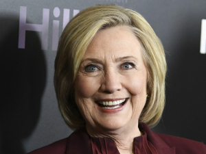 Hillary Clinton: I Give Biden an 'A' –