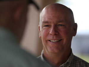 GOP Montana Governor Offers Get Back to Work Bonuses, Cancels Federal Jobless Programs