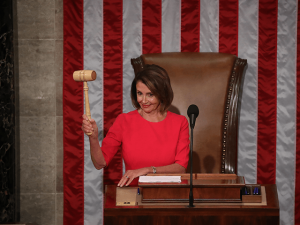 Poll: Huge Majority of Capitol Hill Aides Believe Pelosi's Partisan Socialist Agenda Will Not Pass Congress