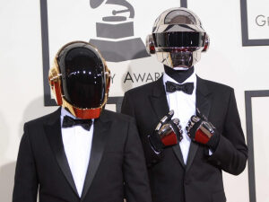 Report: Homeless Man Hasn't Been Paid for Sample on Daft Punk's 'One More Time'