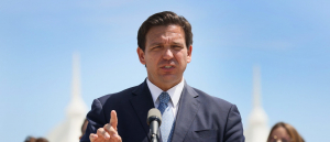 Here's What The Left Is Getting Wrong On Florida's Election Laws