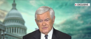 'People Hit The Hardest Are The Poor': Newt Gingrich Says American's Will Notice Biden's 'Hidden Tax'