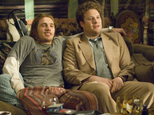 Seth Rogen Says He Has No Current Plans to Work With Frequent Collaborator James Franco Following Multiple Misconduct Allegations