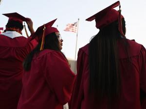 Oregon Black Parent Union Offers 'Black Student Graduation Ceremony'