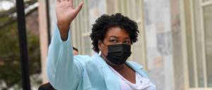 'She Speaks For White Liberals': Black Leaders, Entrepreneurs Slam Stacey Abrams Over Georgia Boycott