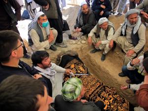 Iran: U.S. 'Terrorist Regime' Responsible for Afghanistan School Massacre