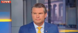 'Thankfully, We Don't Have Those Mean Tweets': Pete Hegseth And Will Cain Mock 'Master Of Disaster' Biden