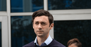 With Israel Still Under Attack, Sen. Ossoff Leads Democrats in Call for Ceasefire