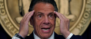 Cuomo Set To Make Over $5 million From His Book Deal