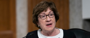 REPORT: FBI Investigating Contributions To Susan Collins Campaign