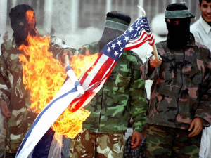 Poll: Only 15.5 Percent of Democrats Blame Hamas for Current Violence in Israel