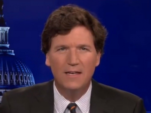 FNC's Carlson: Pentagon Is Prioritizing Purging Space Force Ranks over Possible Unknown Space Threat