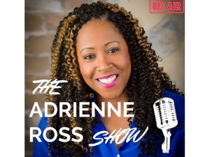 Breitbart News Editor Adrienne Ross Launches Podcast