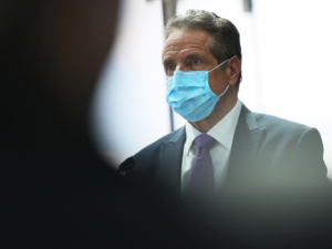 Nolte: Andrew Cuomo Under Federal Investigation for VIP Coronavirus Testing Scandal