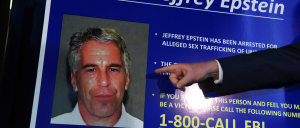Epstein Guards Cop To Falsifying Prison Logs, Cut Deal With Feds To Avoid Doing Time