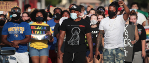 BLM Riots Dragged Democrats Down In 2020, Data Shows — But Peaceful Protests Helped Them
