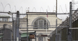 Labor Union: Biden 'Devastating' Union Workers with Plan to Close Prisons