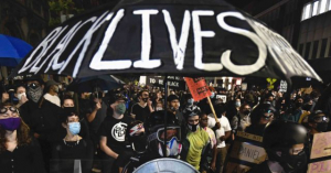 NYT: Black Lives Matter Support Has Dropped Back to 2019 Levels