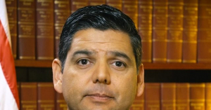 Dem Rep. Ruiz: 'Very Confident' in Kamala Harris' Ability to Solve Border Crisis