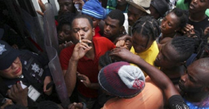 Joe Biden Gives 'Temporary' 18-Month Amnesty to Over 100K Haitians in U.S.