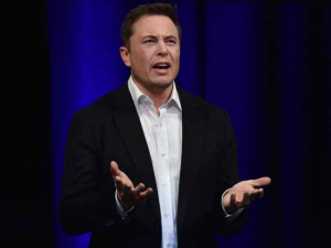 $STOPELON Coin Launches to Fight Elon Musk 'Irresponsibly Manipulating' the Cryptocurrency Market