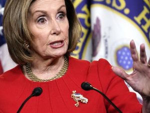 Report: Pelosi Deceives Donors, Does Not Match Donations