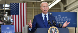 Biden Comments On Barrettes In Child's Hair, Says 'She Looks Like She's 19' With 'Her Legs Crossed'
