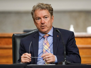 Rand Paul: Fauci Vaccine Push 'More About Uniformity of Submission,' 'Less About Science'