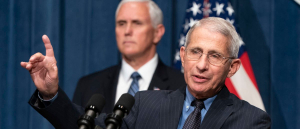 FACT CHECK: Did The New York Post Call Anthony Fauci 'The Man Who Gave Us AIDS'?