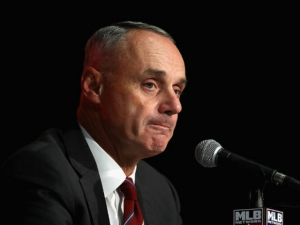 MLB, Players Union Face Lawsuit for Pulling All-Star Game from Atlanta