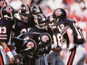 The USFL Returns: 80s Era League to Return with Rights to Original Team Names