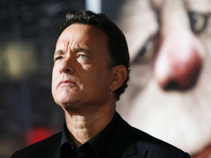 Tom Hanks: Schools and Hollywood 'Must Portray the Burden of Racism in Our Nation'